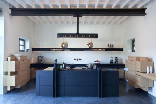 Nijmegen Industriele Meubels : Inhout maatwerk oplossing design interieurbouw en meubels