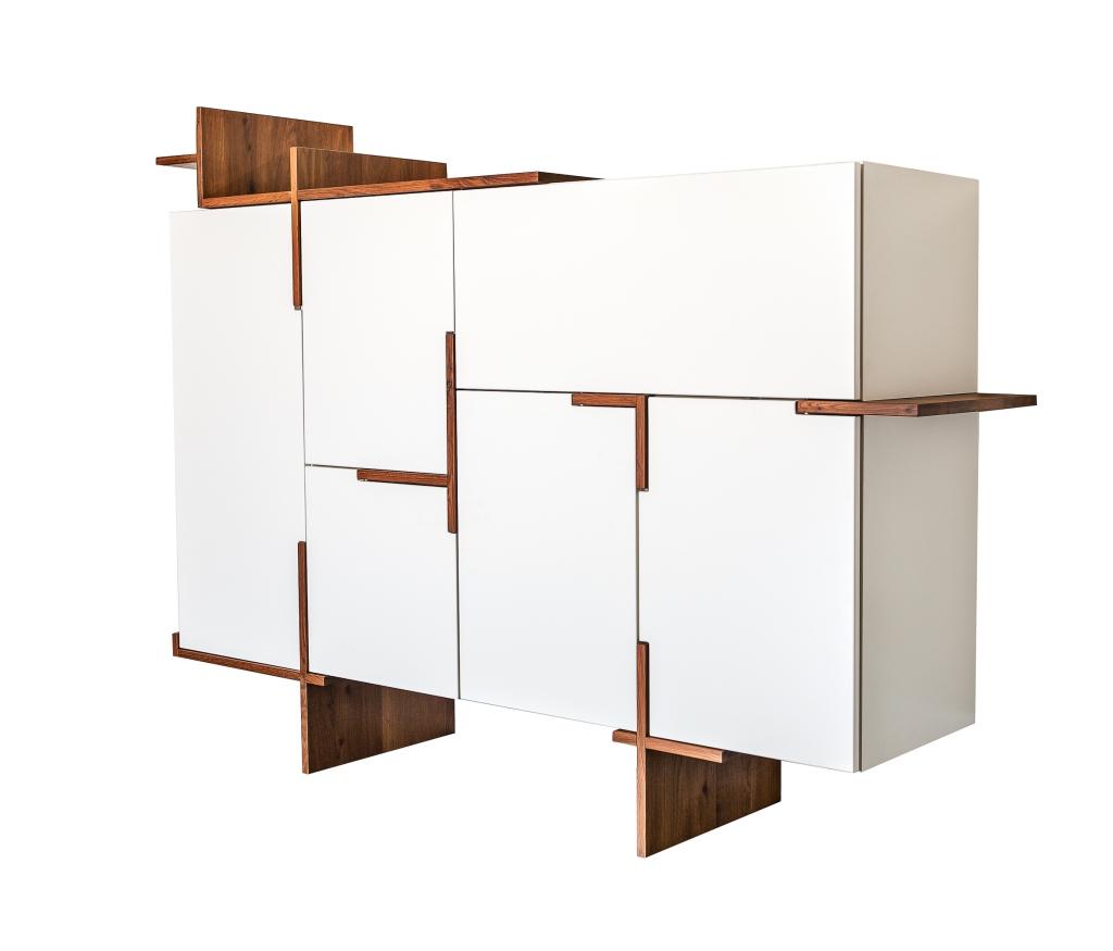 Design Kast Inhout