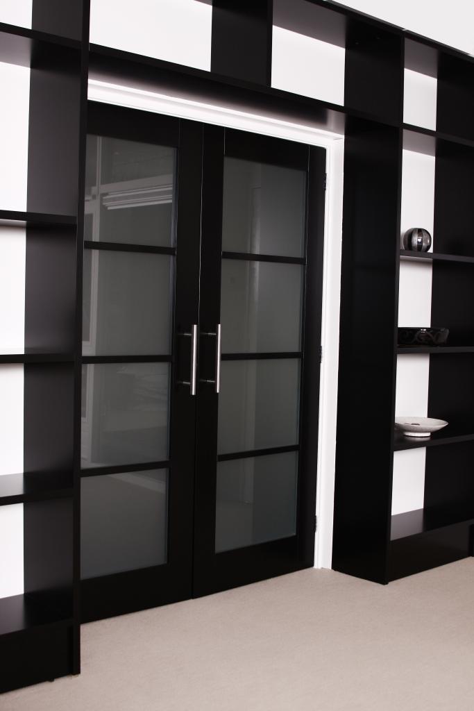 Kamer En Suite Kast Inhout