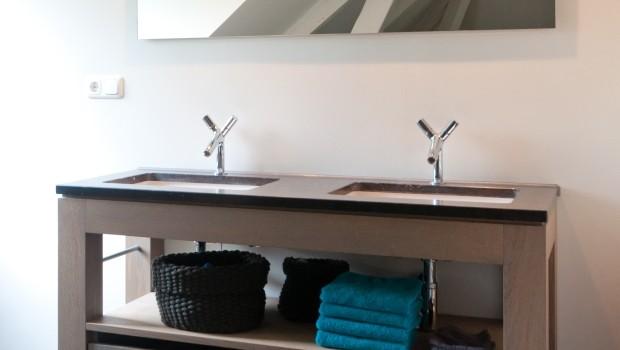 Badkamer Op Maat : Inhout badkamer op maat inhout