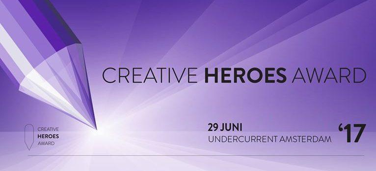 Creative Heroes Award